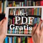 Libri PDF gratis: come scaricare