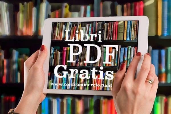libri pdf gratis come scaricare